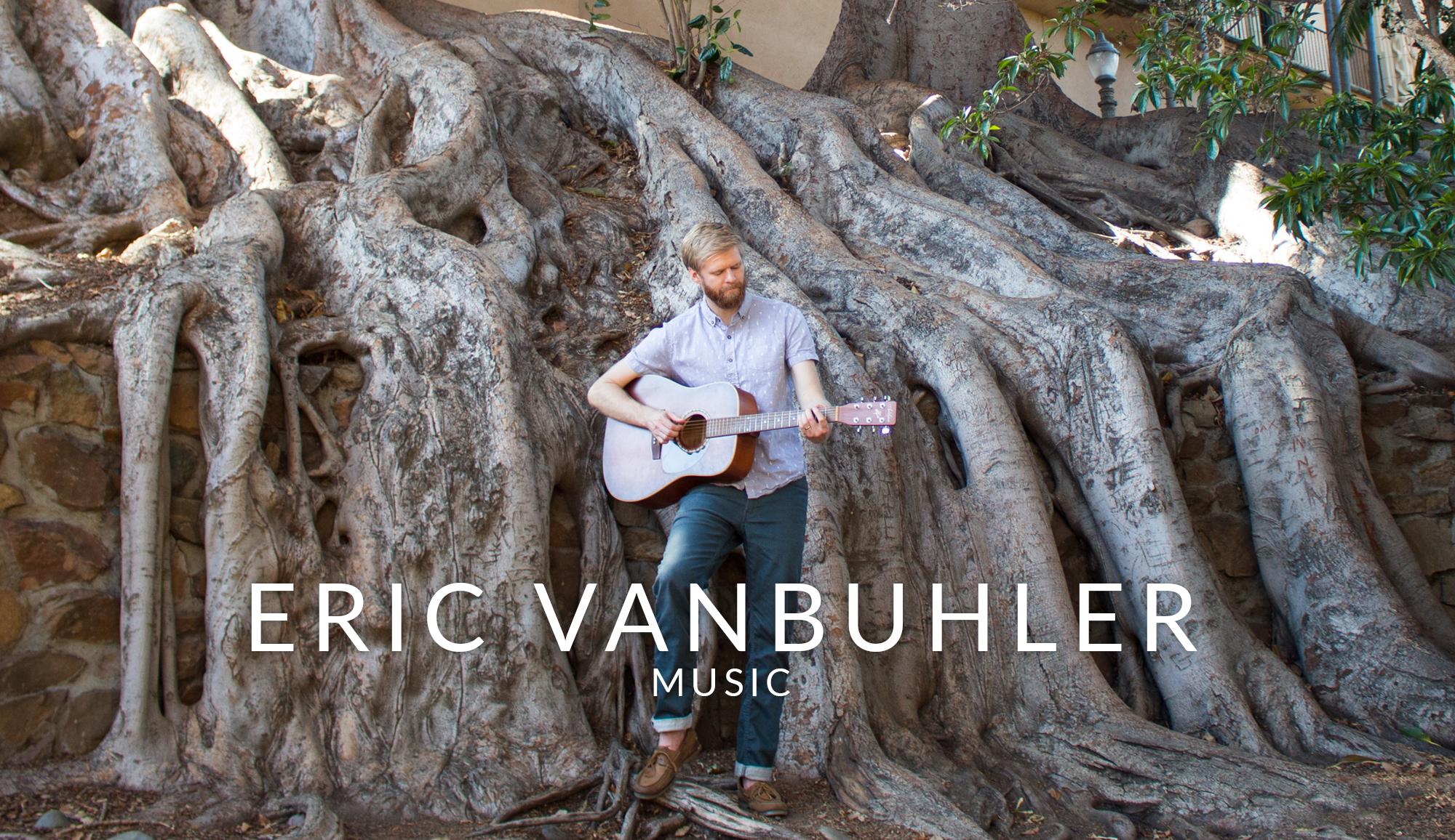 Eric VanBuhler Music